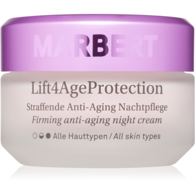 Firming Anti-Wrinkle Night Cream