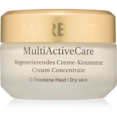 Cream Concentrate for Dry Skin