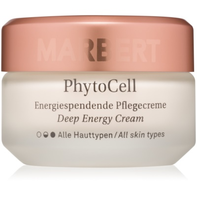 Face Cream with Anti-Ageing Effect
