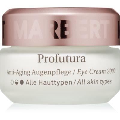 Anti-Wrinkle Eye Cream for All Skin Types