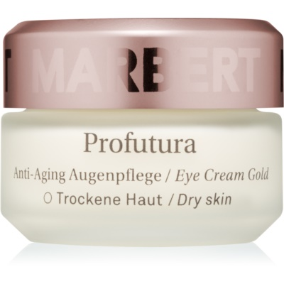 Anti-Wrinkle Eye Cream for Dry and Very Dry Skin