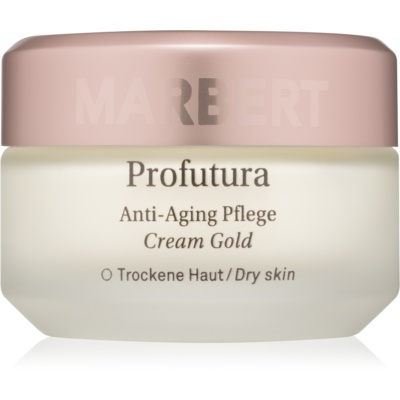 Anti-Wrinkle Cream for Dry and Very Dry Skin