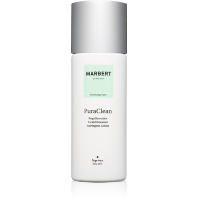 Cleansing Water To Treat Skin Imperfections