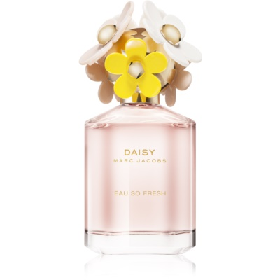Marc Jacobs Daisy Eau So Fresh Eau de Toilette for Women