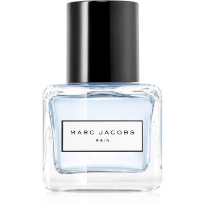 Marc Jacobs Splash Rain eau de toilette unisex 100 ml