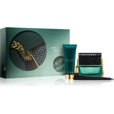 Marc Jacobs Decadence Gift Set III