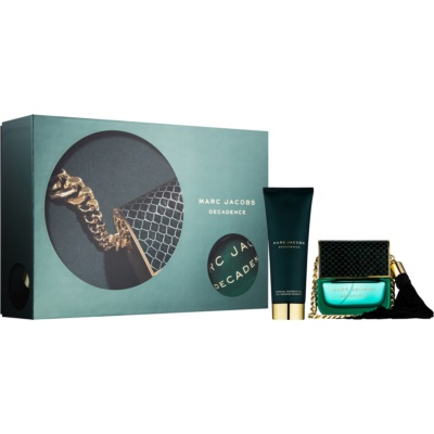 Marc Jacobs Decadence Gift Set  III.