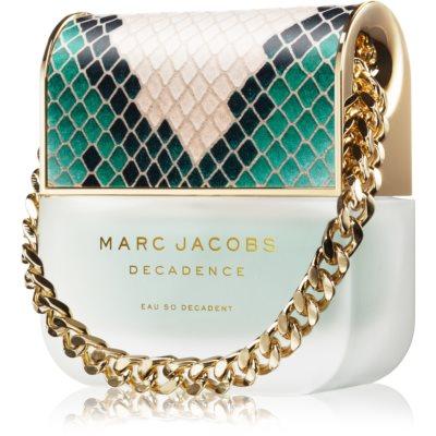 Marc Jacobs Eau So Decadent toaletná voda pre ženy 50 ml