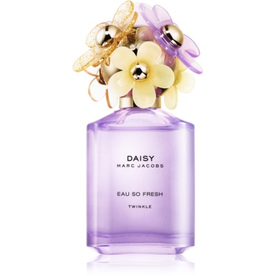 Marc Jacobs Daisy Eau So Fresh Twinkle Eau de Toilette for Women