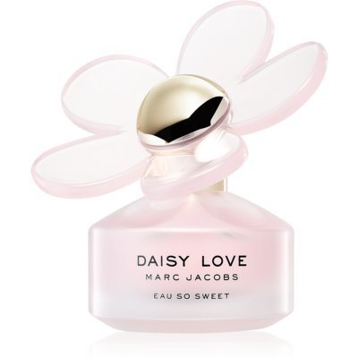 Marc Jacobs Daisy Love Eau So Sweet eau de toillete για γυναίκες