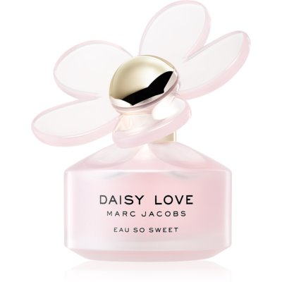 Marc Jacobs Daisy Love Eau So Sweet eau de toilette pour femme 100 ml