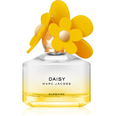 Marc Jacobs Daisy Sunshine toaletná voda pre ženy