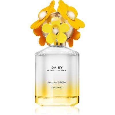 Marc Jacobs Daisy Eau So Fresh Sunshine eau de toilette para mulheres