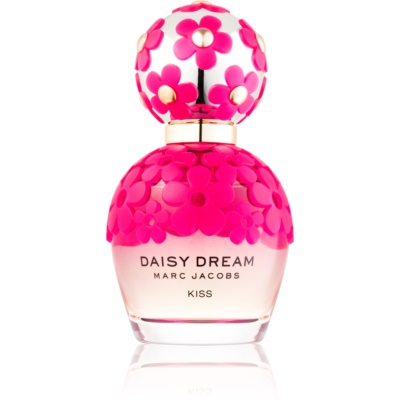 Marc Jacobs Daisy Dream Kiss Eau de Toilette for Women