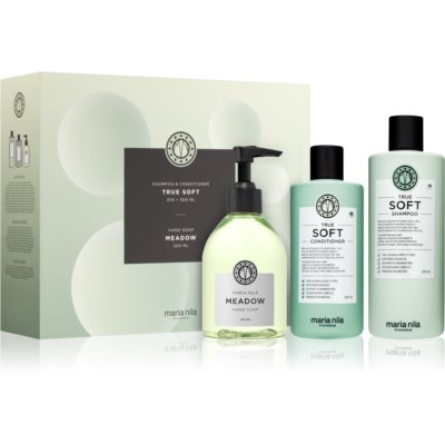 Maria Nila True Soft Kosmetik-Set  I.