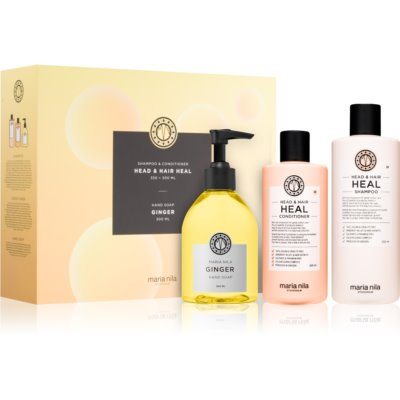 Maria Nila Head and Hair Heal Kosmetik-Set  I.