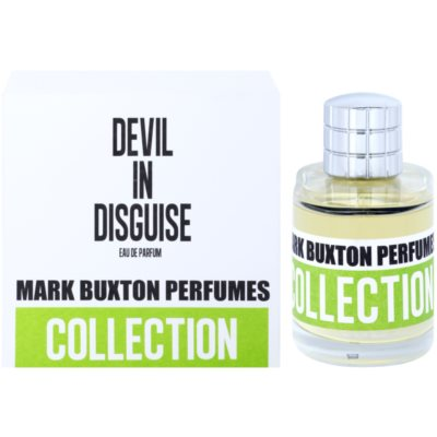Mark Buxton Devil in Disguise eau de parfum mixte