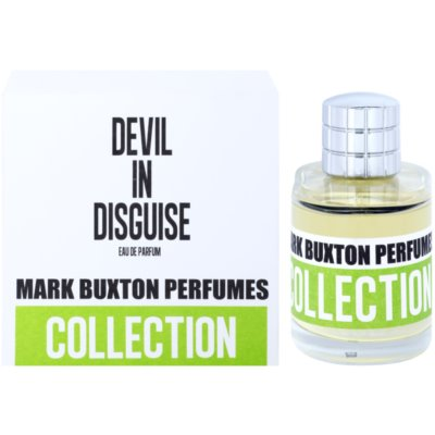 Mark Buxton Devil in Disguise parfémovaná voda unisex