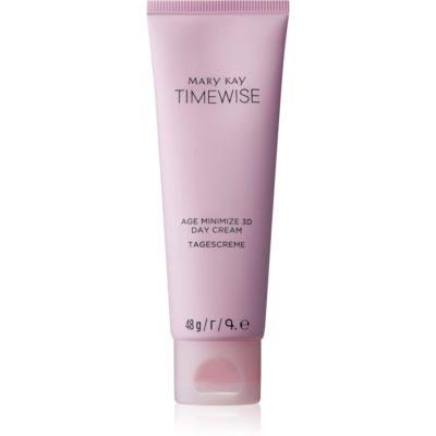 crema de día para pieles normales y secas