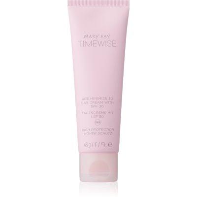 crema ligera para pieles normales a secas SPF 30