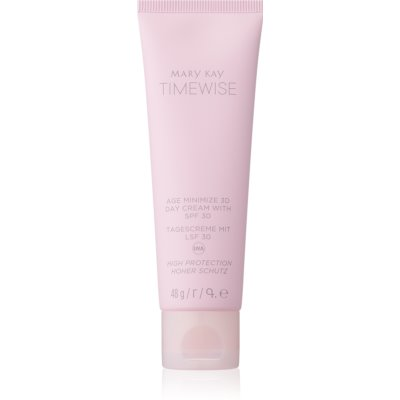 crema de día hidratante para pieles grasas y mixtas SPF 30
