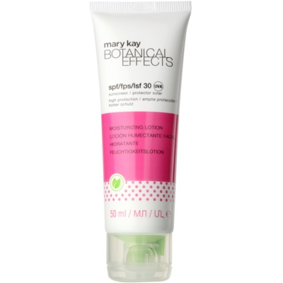 Moisturizing and Protective Fluid SPF 30
