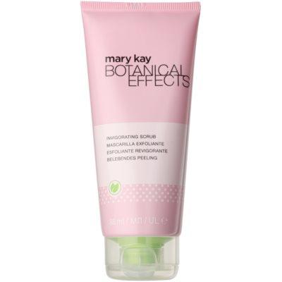 Energising Peeling For All Types Of Skin