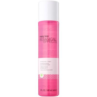 Refreshing Toner For All Types Of Skin
