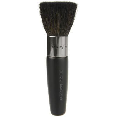 Penseel voor Minerale poeder Make-up