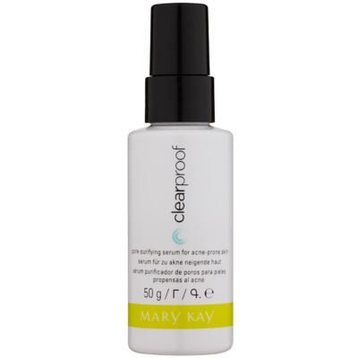 Mattifying Pore-Minimizing Serum