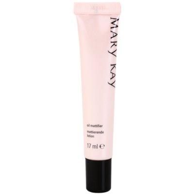 Mary Kay Oil Mattifier крем для обличчя для жирної шкіри