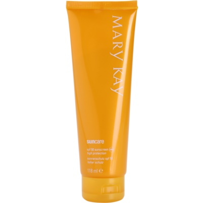 Mary Kay Sun Care creme solar SPF 50