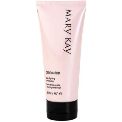 crema de día  antiarrugas  para pieles normales y secas