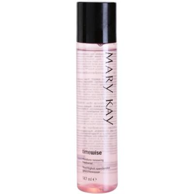 tónico hidratante para pieles secas y mixtas