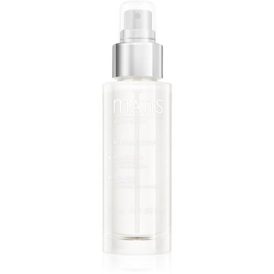 erfrischendes und feuchtigkeitsspendendes Spray