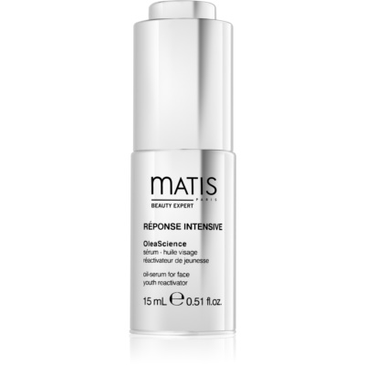 Firmness Oil Serum With Immediate Effect