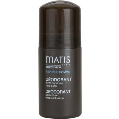дезодорант рол-он за всички видове кожа, включително и чувствителна