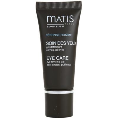Eye Gel To Treat Swelling And Dark Circles
