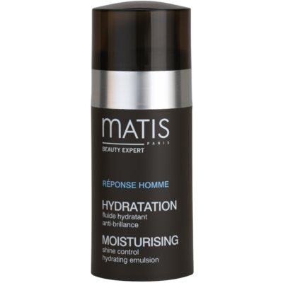 Hydrating Emulsion For Men