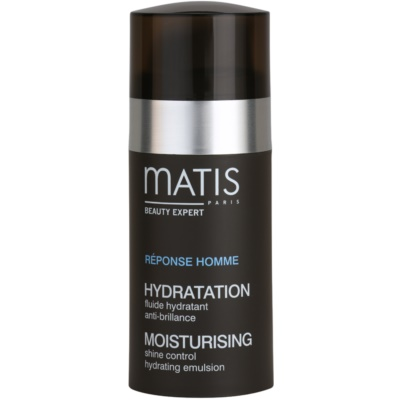 Hydrating Emulsion For Men