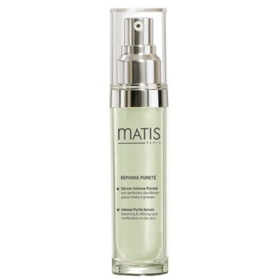 Serum For Mixed And Oily Skin