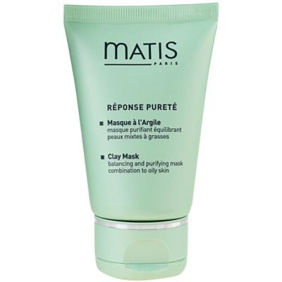 Reinigungsmaske für fettige Haut