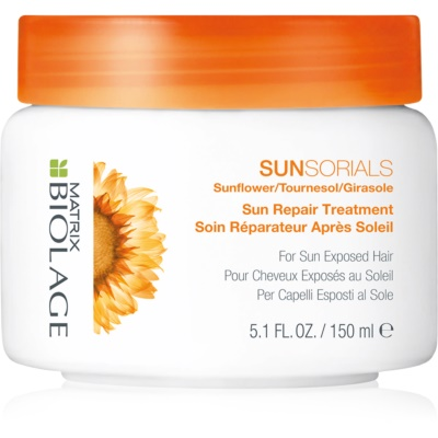 Matrix Biolage Sunsorials Mask for Sun-Stressed Hair