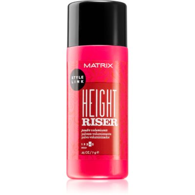 Matrix Style Link Perfect puder za lase za volumen