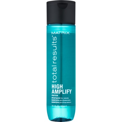 Matrix Total Results High Amplify shampoing à la protéine pour donner du volume