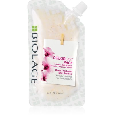Matrix Biolage Color Last Deep Treatments Hydrasource Pack masca profunda pentru par vopsit