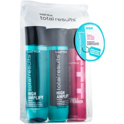 Matrix Total Results High Amplify Kosmetik-Set  I.