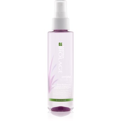 Matrix Biolage Hydra Source spray idratante per capelli senza volume