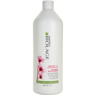 Matrix Biolage Color Last balsamo per capelli tinti