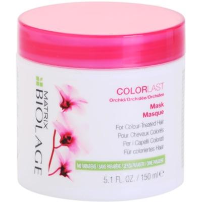 Matrix Biolage Color Last maschera per capelli tinti